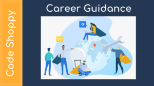 Career Guidance Based Android & Web Application