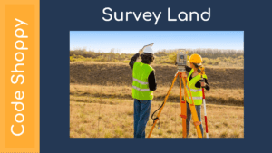 Survey Land Registration System App