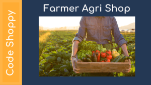Agir Shop for Farmer online shopping