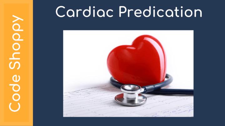 cardiac android app