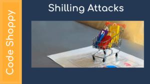 Shilling Attack