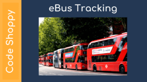eBus – Android Geo Location Based Current Location Tracking System android projects