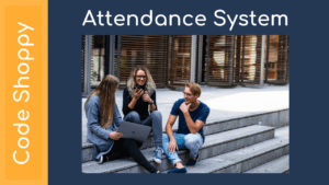 Student Attendance and Faculty Communication Application PHP anroid projects