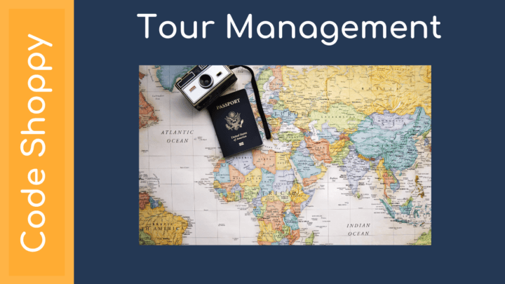 Travel Management System android projects