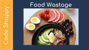 Food Wastage reduction andoird PHP prjoects