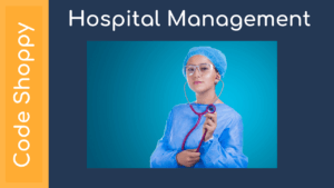 Hospital Management System for Doctor and Patient android php projects titles