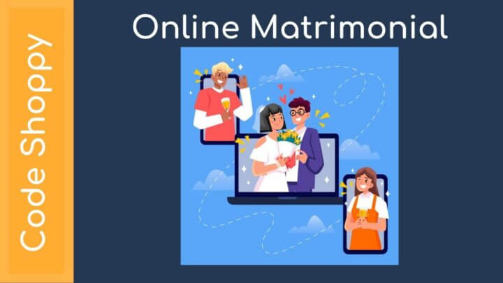 Online Matrimonial Applications Android & PHP