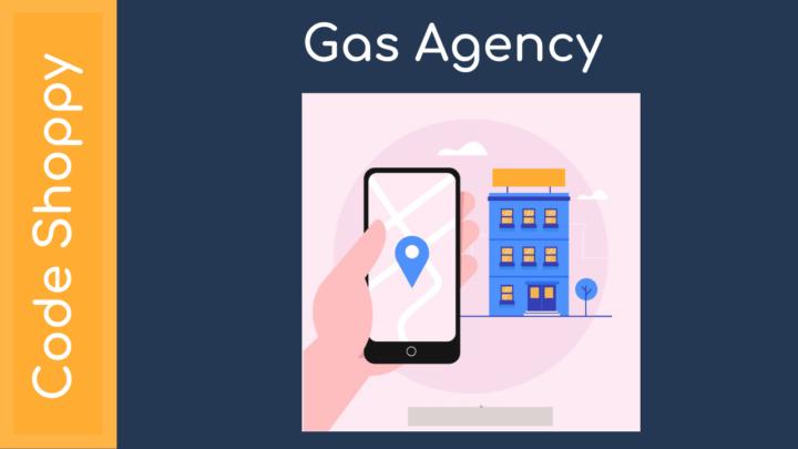 Gas Agency
