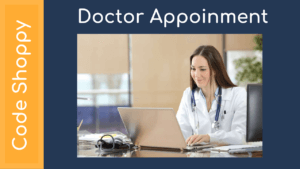 doctor appoinment