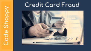 Credit Card Fraud Detection - Dotnet C# Projects - Code Shoppy