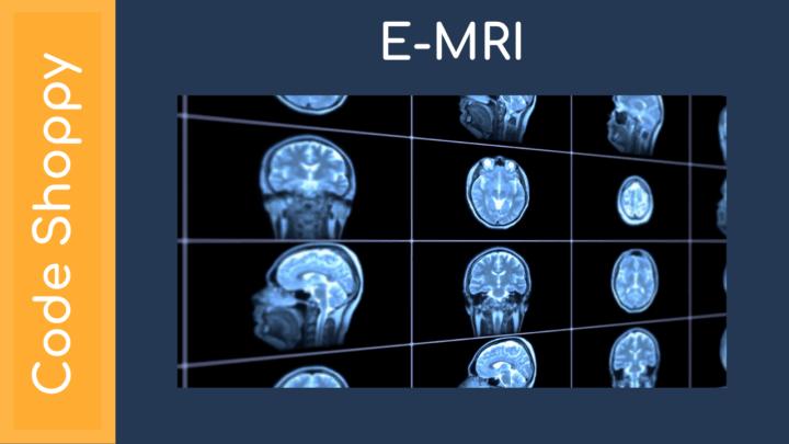 E-MRI - Dotnet C# Projects - Code Shoppy
