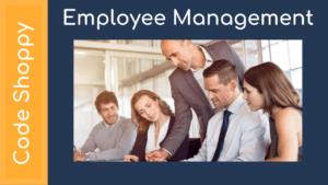 Employee Management System - Dotnet C# Projects - Code Shoppy