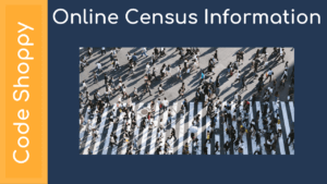 Online Census Information System- Dotnet C# Projects - Code Shoppy