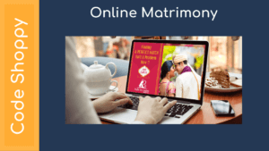 Online Matrimony - Dotnet C# Projects - Code Shoppy