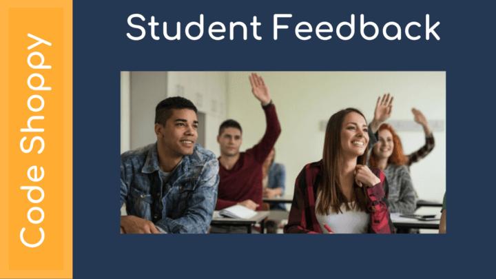 Student Feedback System- Dotnet C# Projects - Code Shoppy