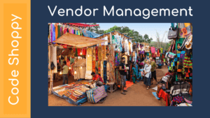 Vendor Management System for Shipping - Dotnet C# Projects - Code Shoppy