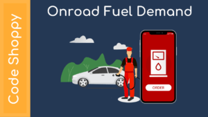 Fuel Delivery On Demand
