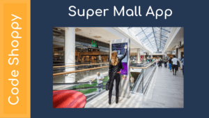 Super Mall App: Manage Shop?s Offer, Products & Location