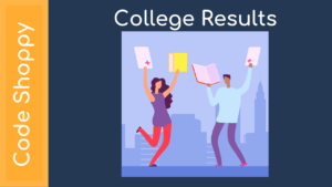 College results app android