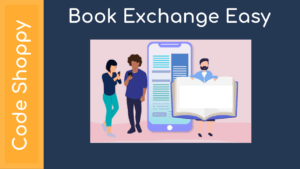 Book Exchange Easy Android App